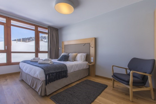 New home sale - Programme - Les Arcs - Photo