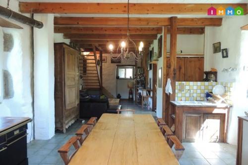 Verkauf von Luxusobjekt - Steinhaus 13 Zimmer - 315 m2 - Jaujac - Photo