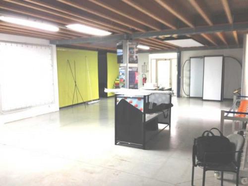 Vente - Local d'activités - 1226 m2 - Marolles en Brie - Photo