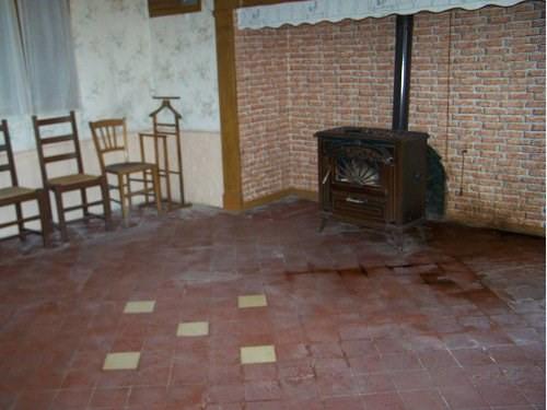 Vente maison / villa Huppy 77000€ - Photo 2
