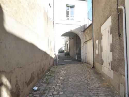 Alquiler  - Parking - 12 m2 - Poitiers - Photo