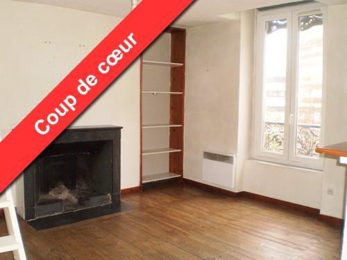 Location appartement Grenoble 480€ CC - Photo 1