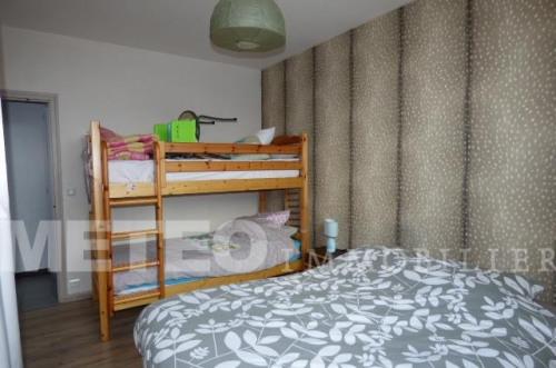 Vente - Appartement 2 pièces - 30 m2 - La Tranche sur Mer - Photo