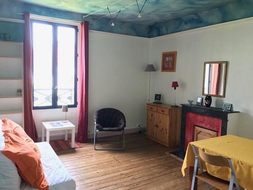 Rental apartment Vincennes 960€ +CH - Picture 1