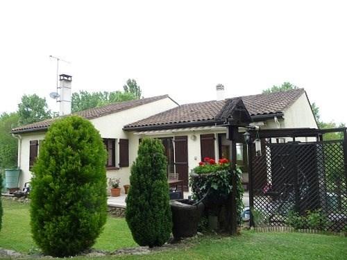 Vente maison / villa Boutiers st trojan 155150€ - Photo 3