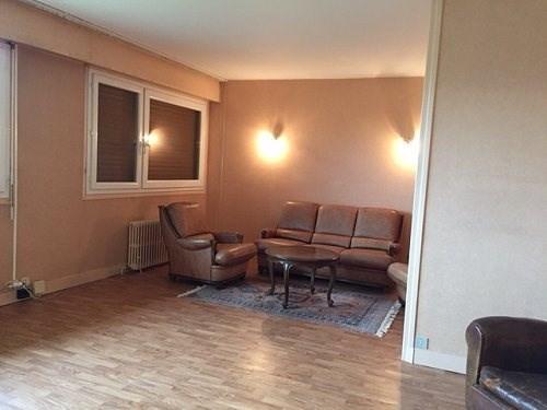 Sale apartment Dieppe 189000€ - Picture 1