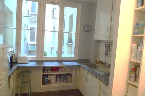 Sale apartment Paris 18ème 610000€ - Picture 5