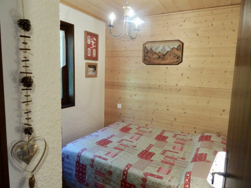 Sale - Apartment 2 rooms - 33 m2 - Combloux - Photo