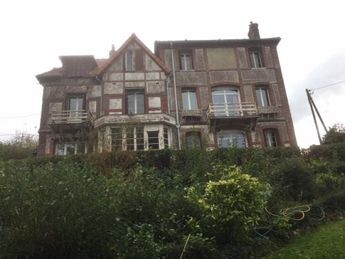Sale house / villa Dieppe 425000€ - Picture 1