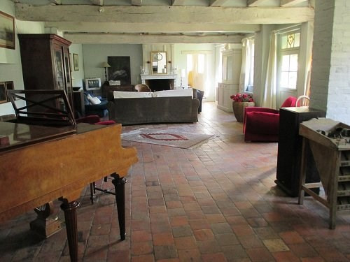 Location maison / villa Houdan 2100€ CC - Photo 3
