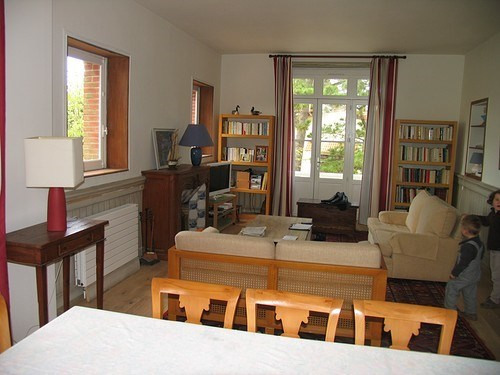 Vacation rental house / villa St brevin l ocean 1 175€ - Picture 4