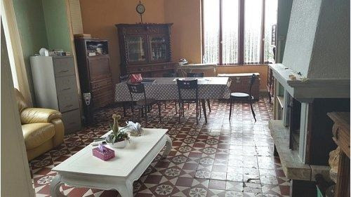 Sale house / villa Formerie 107 000€ - Picture 3