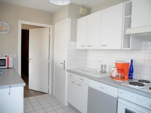 Location vacances appartement Le touquet 621€ - Photo 4