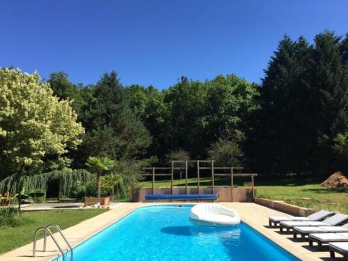 Vente - Maison / Villa 11 pièces - 350 m2 - Dole - Photo