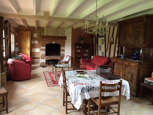 Verkauf haus Torcy le grand 142000€ - Fotografie 3