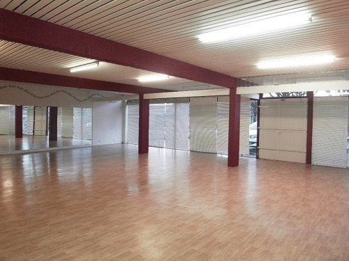 Rental empty room/storage Cognac 650€ CC - Picture 1
