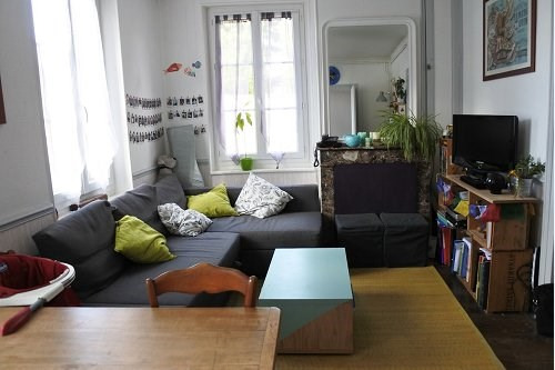 Location appartement Bu 650€ CC - Photo 1