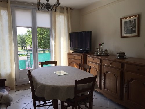 Sale apartment Dieppe 89 000€ - Picture 1