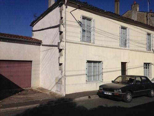Vente maison / villa Cognac 165850€ - Photo 1