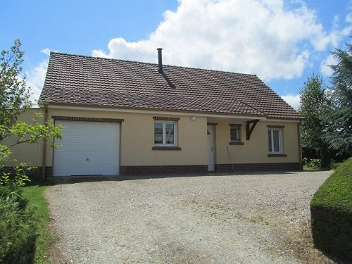 Vente maison / villa Blangy sur bresle 140000€ - Photo 1