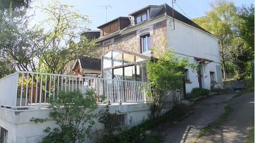 Vente maison / villa Rouen 223000€ - Photo 1