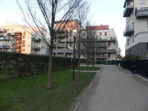 Vente - Appartement 2 pièces - 48 m2 - Limeil Brévannes - Photo