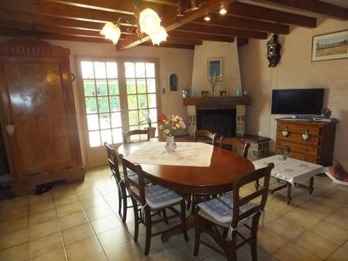 Sale house / villa 10 mn sud cognac 116630€ - Picture 4
