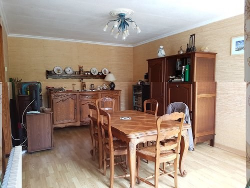Sale house / villa Aumale 169000€ - Picture 3