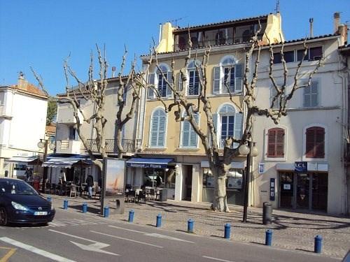 Vente appartement Martigues 109000€ - Photo 1