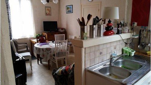 Sale house / villa Feuquieres 107000€ - Picture 3