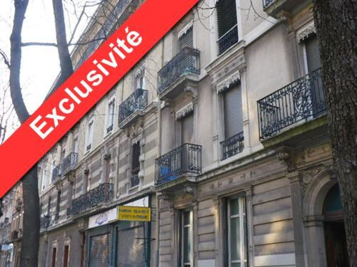 Location appartement Grenoble 650€ CC - Photo 1