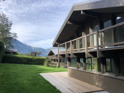Verkauf - Chalet (Landhaus) 6 Zimmer - 135 m2 - Chamonix Mont Blanc - Photo