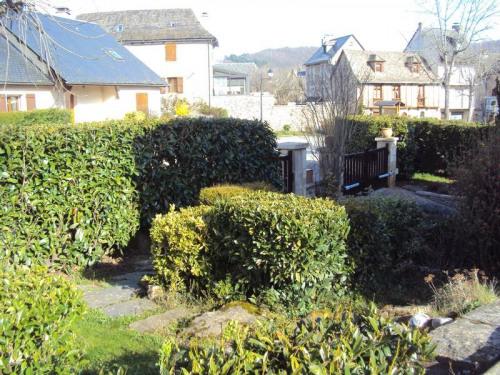Vente - Propriété 5 pièces - 150 m2 - Sainte Eulalie d'Olt - Photo