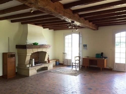 Vente maison / villa Echebrune 203300€ - Photo 3