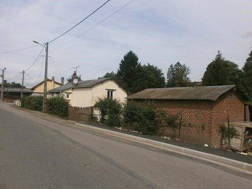 Sale house / villa Formerie 75000€ - Picture 4