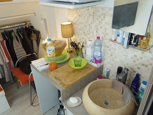 Sale apartment Saint-mande 99 000€ - Picture 3