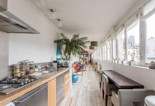 Vente appartement Paris 2ème 750000€ - Photo 2