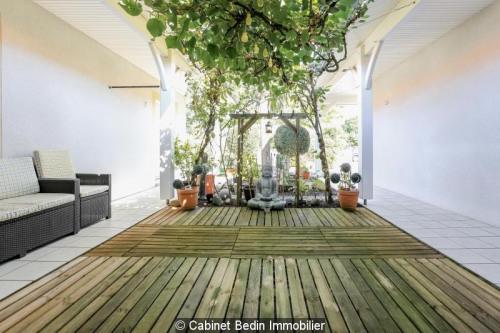 Vente - Maison contemporaine 4 pièces - 100 m2 - Biscarrosse - Photo