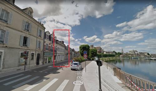 出租 - 办公处 - 13 m2 - Auxerre - Photo