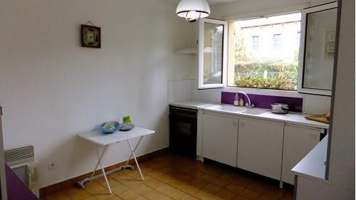 Vente maison / villa Canteleu 178000€ - Photo 2