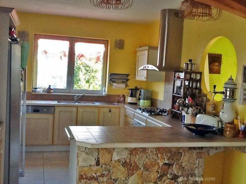 Deluxe sale - Villa 15 rooms - 390 m2 - Vals les Bains - Photo