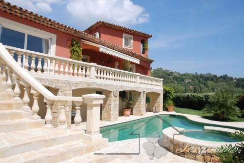 豪宅出售 - 房产 5 间数 - 200 m2 - Montauroux - Photo