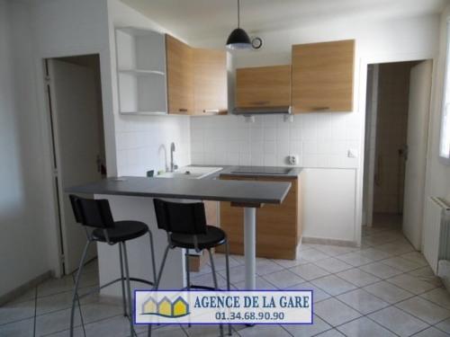 Producto de inversión  - Edificio - 145,42 m2 - Mortefontaine - Photo