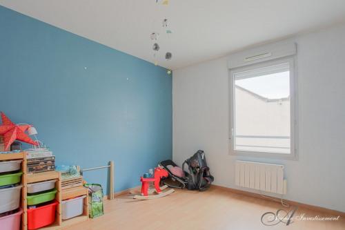 Produit d'investissement - Appartement 3 pièces - 64 m2 - Lyon 7ème - Photo