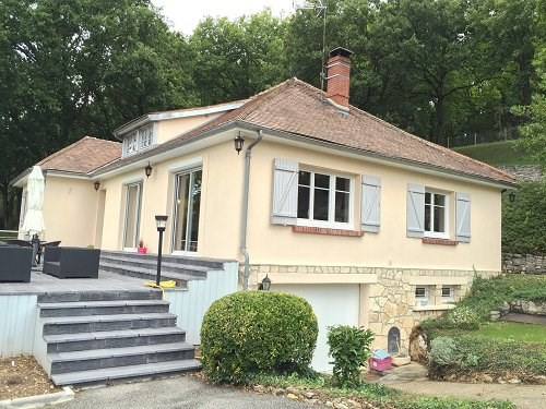 Vente maison / villa Marcilly sur eure 299 250€ - Photo 2