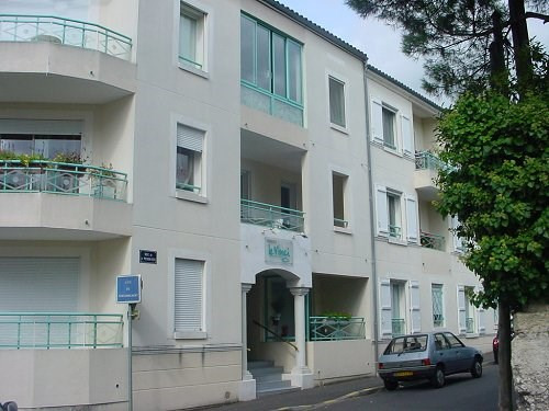 Rental apartment Cognac 682€ CC - Picture 6