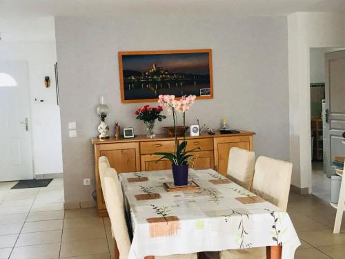 Vente - Villa 5 pièces - 164 m2 - Lamalou les Bains - Photo