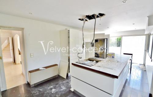 Продажa - Вилла 6 комнаты - 250 m2 - Valbonne - Photo