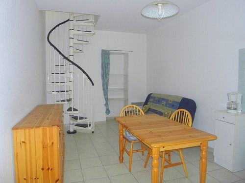 Rental apartment Cognac 397€ CC - Picture 3