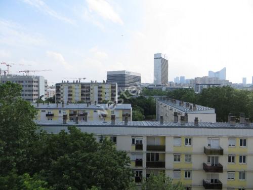 Produit d'investissement - Appartement 2 pièces - 39,6 m2 - Nanterre - Photo